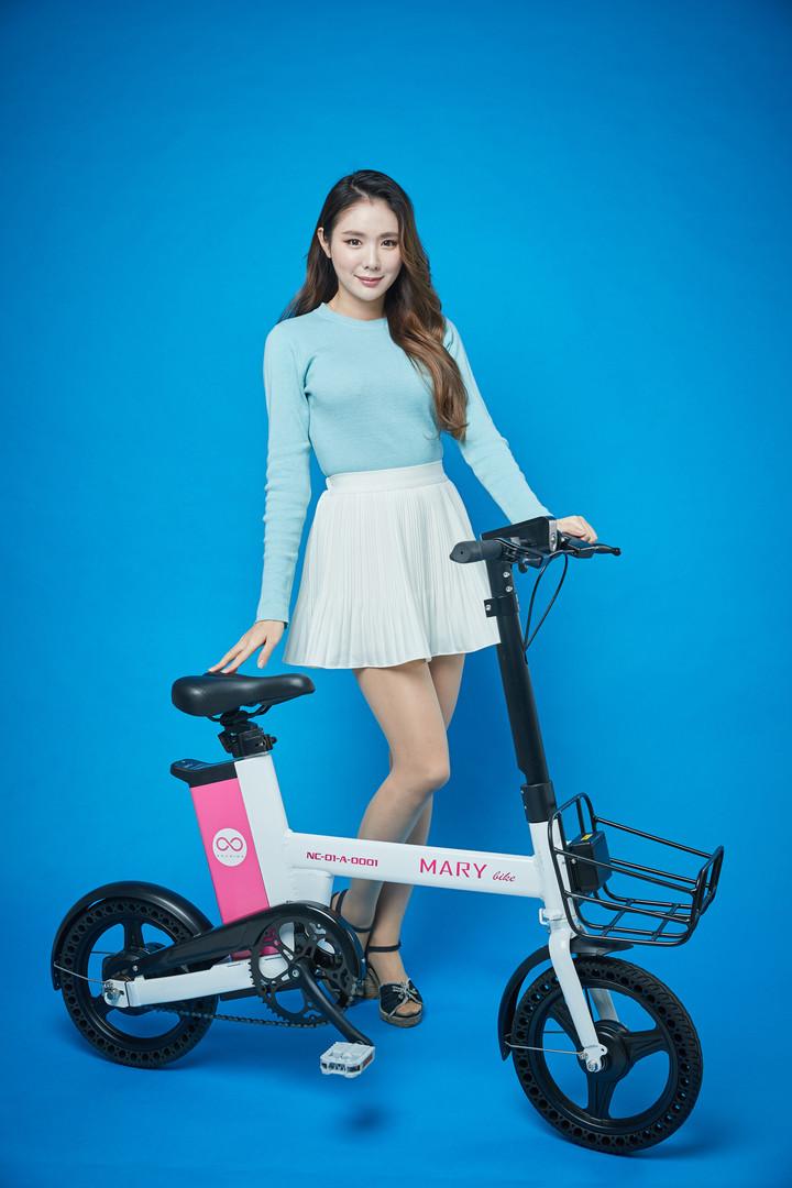 MARY bike 02