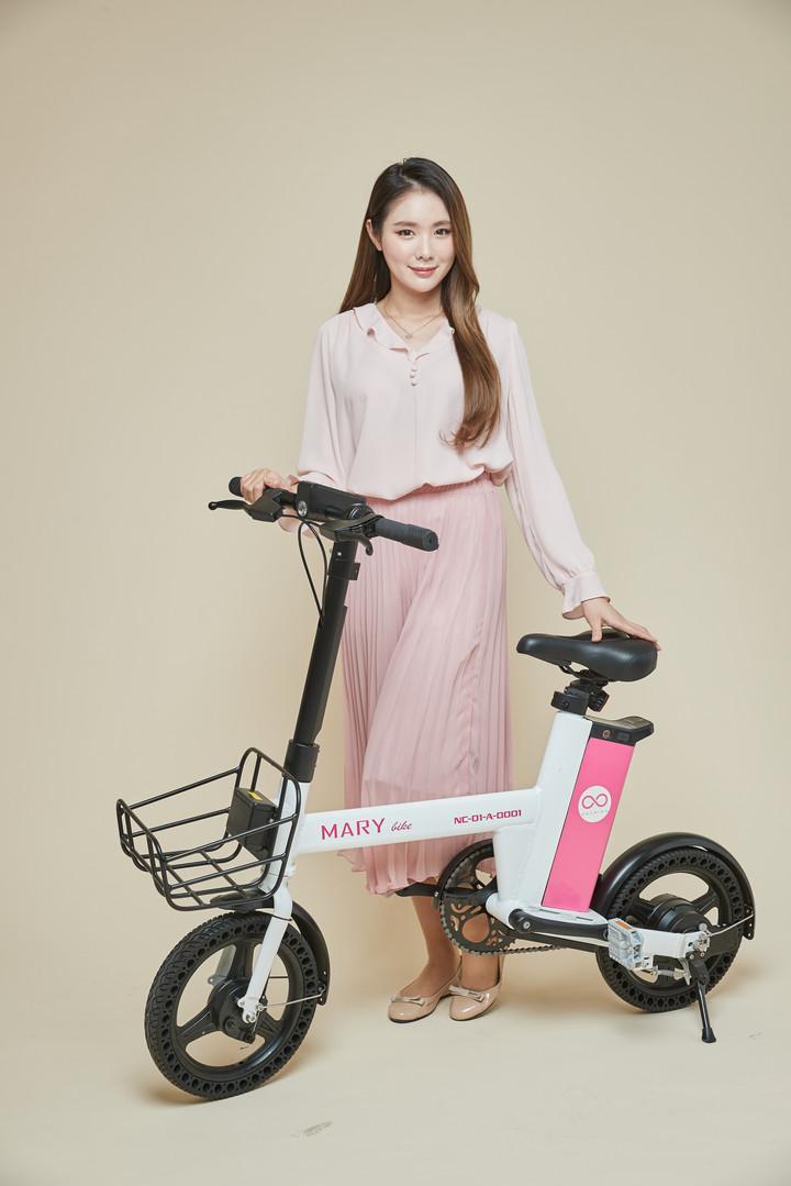 MARY bike 01