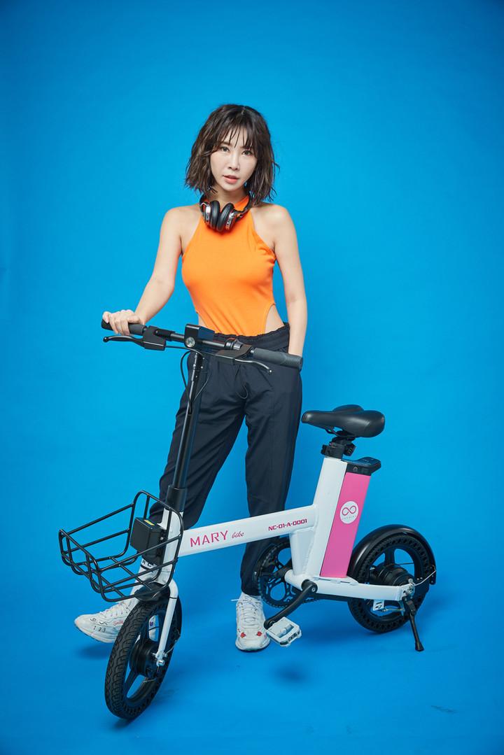 MARY bike 07