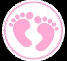 girl footprints logo.png