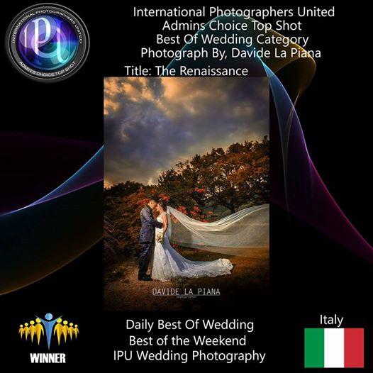 International Photographers United