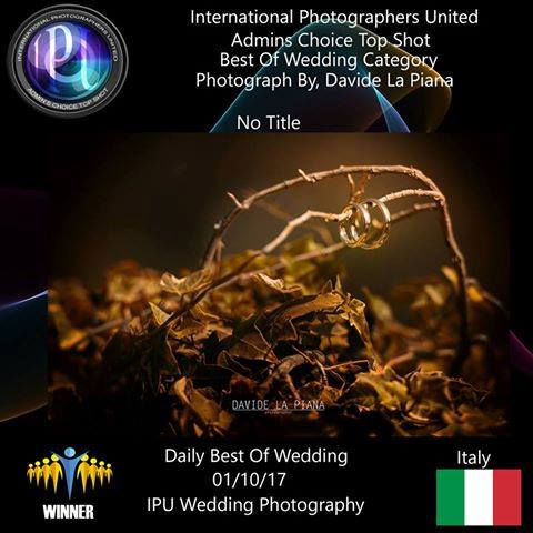 International Photographers United