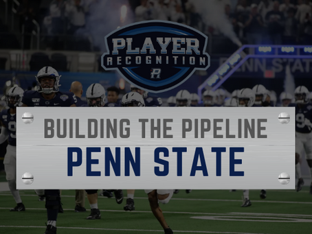 Building The Pipeline - Penn State