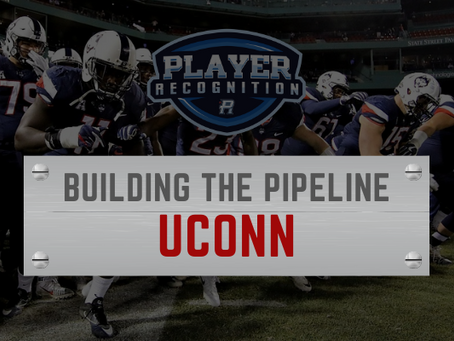 Building The Pipeline - UCONN