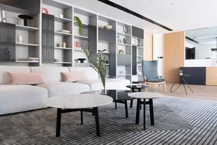 Palo Alto - Living Room 28