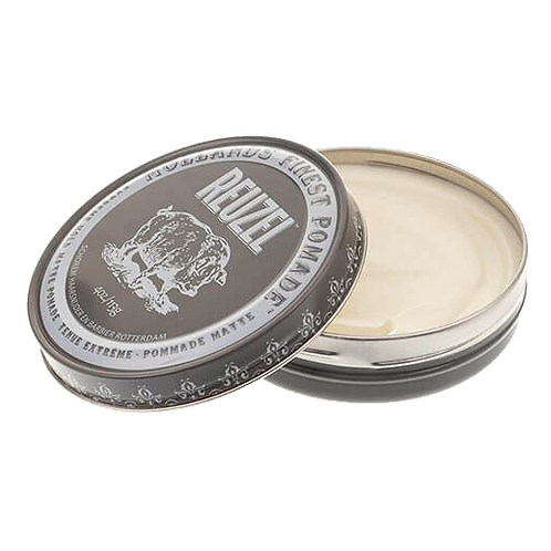 Extreme Hold Matte Pomade 4oz
