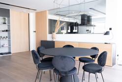 Palo Alto - Dining Room 3