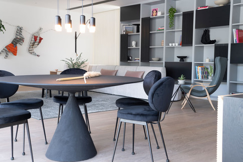 Palo Alto - Dining Room 1