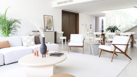 Formentera  - Living Room