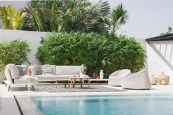 Palo Alto - Outdoor - Design in Dubai