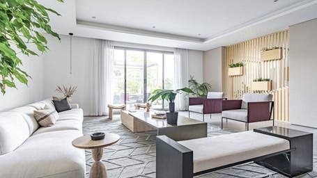 Roma - Living Room