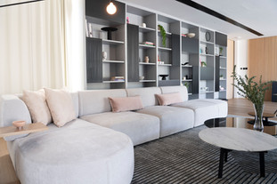 Palo Alto - Living Room 15