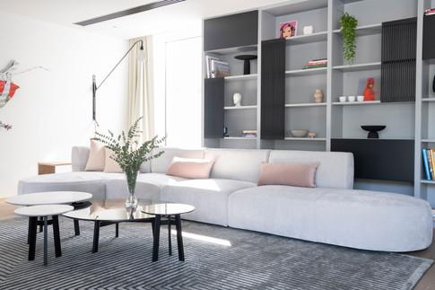 Palo Alto - Living Room 34