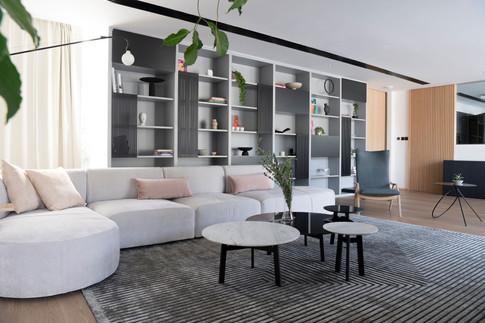 Palo Alto - Living Room 33
