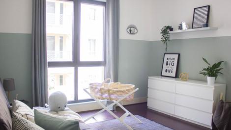 Marbella - Kids Room