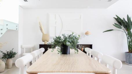 Formentera - Dinning