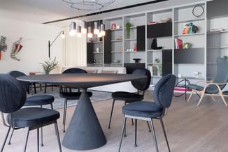Palo Alto - Dining Room 15