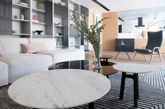 Palo Alto - Living Room 29