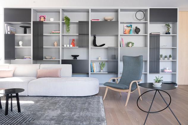 Palo Alto - Living Room 35