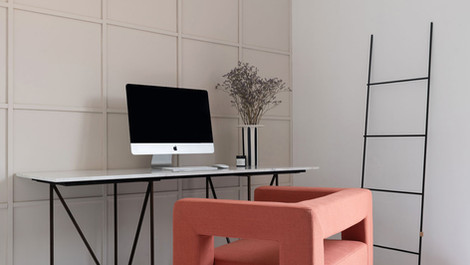 Casa Mia - Office