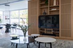 Palo Alto - Living Room 10