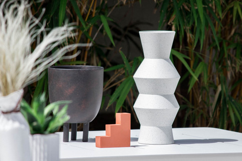 Palo Alto - Outdoor - Design in Dubai