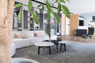 Palo Alto - Living Room 31