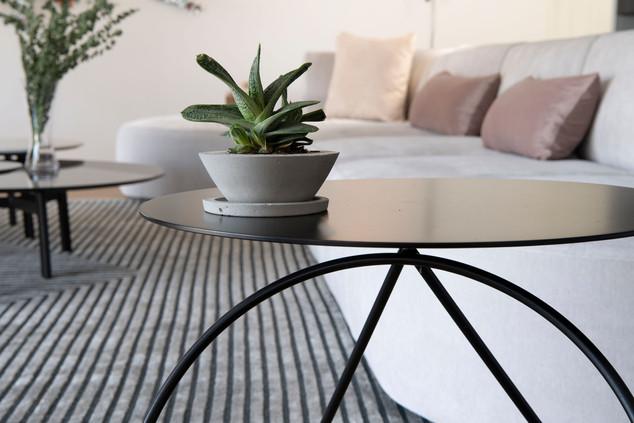 Palo Alto - Living Room 2
