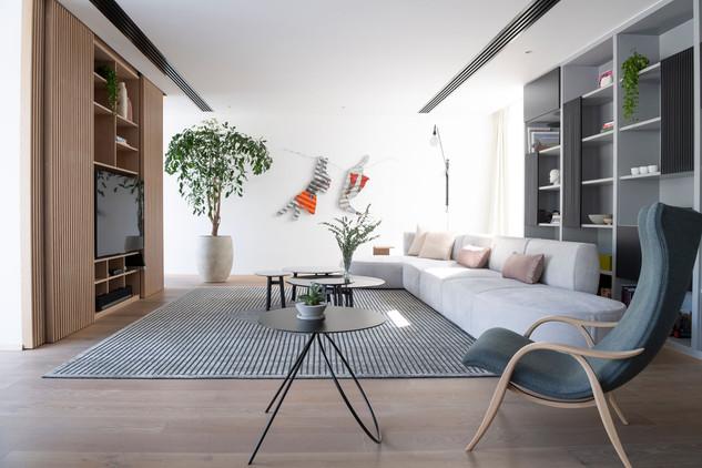 Palo Alto - Living Room 36