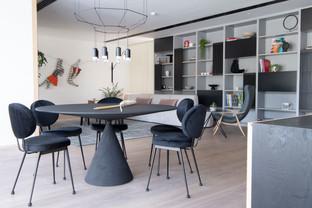 Palo Alto - Dining Room 6