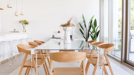St Martins - Dining Room