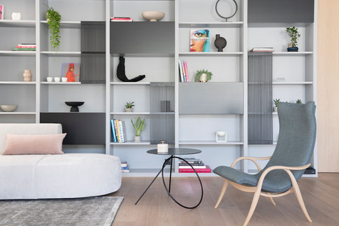 Palo Alto - Living Room 18