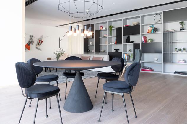 Palo Alto - Dining Room 11