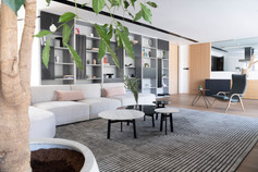 Palo Alto - Living Room 38