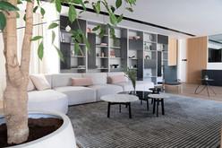 Palo Alto - Living Room 5