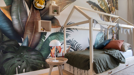 Palm Beach - Kids Rooms
