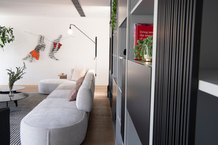 Palo Alto - Living Room 25