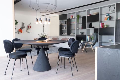 Palo Alto - Dining Room 16