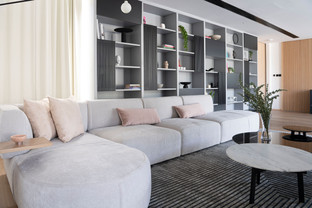 Palo Alto - Living Room 26