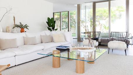St Martins - Living Room