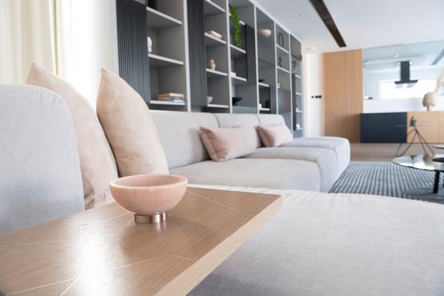 Palo Alto - Living Room 30
