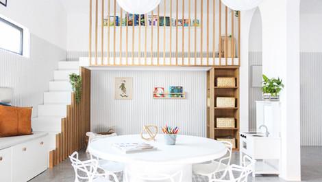 Cocos - Play Room