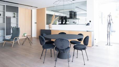 Palo Alto - Dining Room