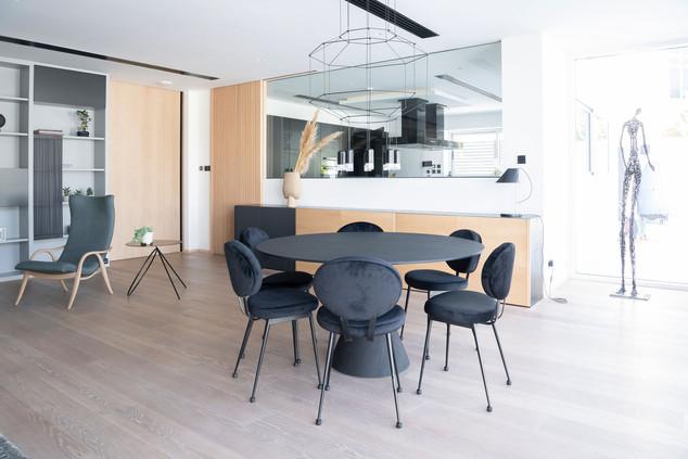 Palo Alto - Dining Room 10