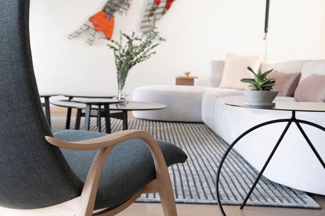Palo Alto - Living Room 19