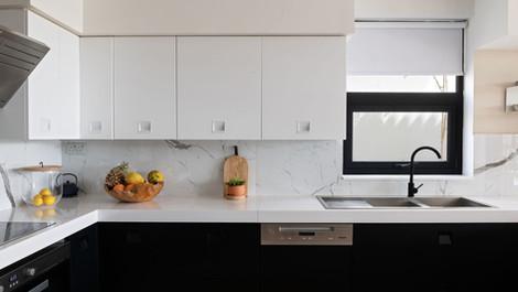Casa mia - Kitchen
