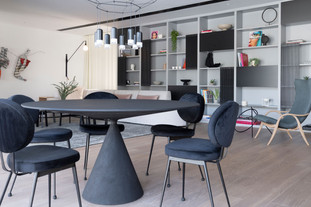 Palo Alto - Dining Room 8