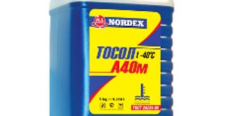 Тосол Nordex А40м 5кг