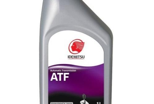 Трансмиссионное масло Idemitsu для АКПП ATF 1л.