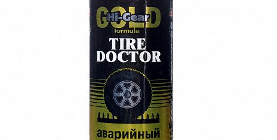 Герметик аварийный для колес HI-GEAR 5337 340г